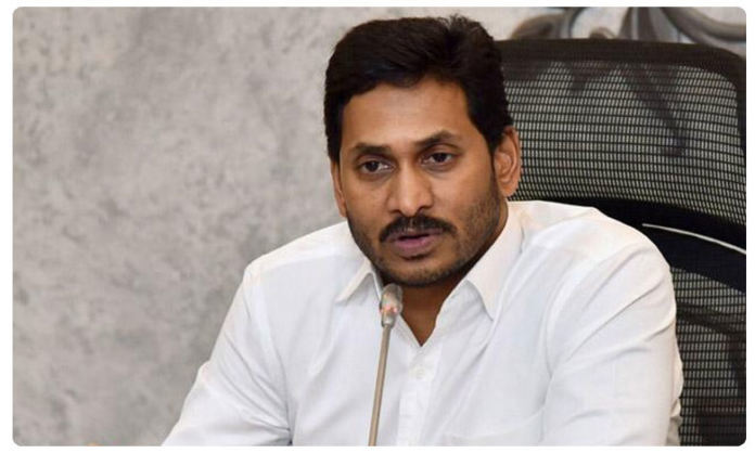 """caste Feeling"" Allegations On Jagan – Will Cm Respond?"