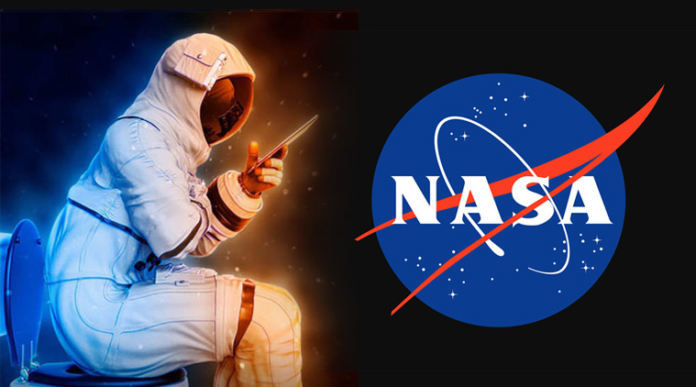 Nasa's Lunar Loo Challenge – Win $35000 To Design A Toilet!