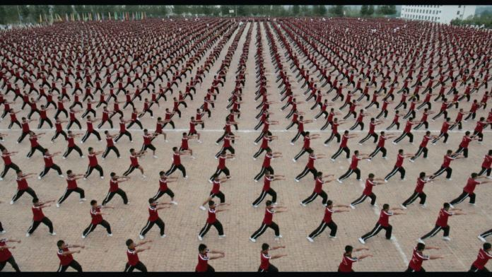 China Sent Martial Arts Professionals To Fight Against India!