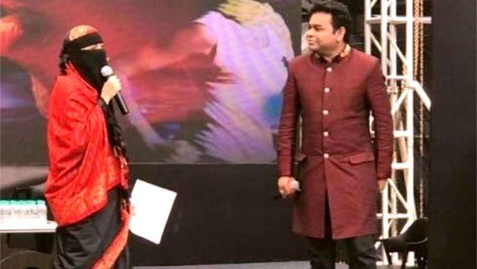 Khatija Rahman Choose To Refrain From Viral Online Campaigns