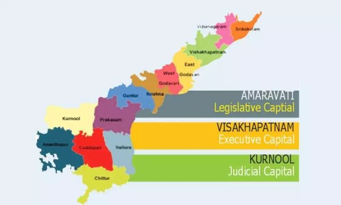 Andhra Pradesh Future In The Hands Of Governor Now, Capital Bill Goes To Rajbhavan