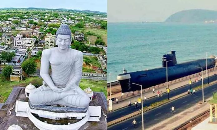 If Amaravathi Is In The Danger Zone – Vizag Is Much More Than That