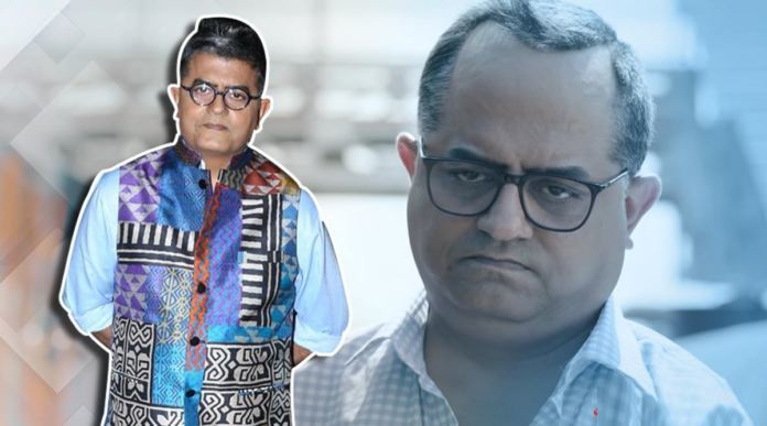 Gajraj Rao Opens Up About Portraying Elderly Characters In Films