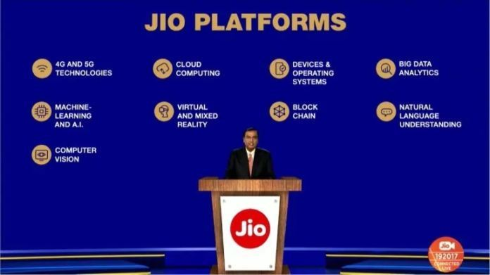 Everything We Need To Know From Reliance Agm 2020