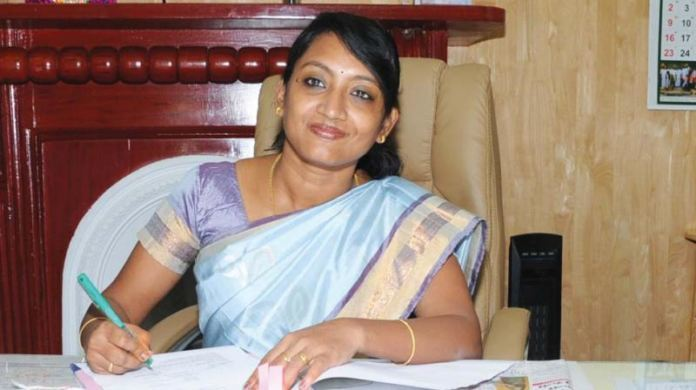 Nilgiris Collector Divya Announces Imprisonment For Not Wearing Masks
