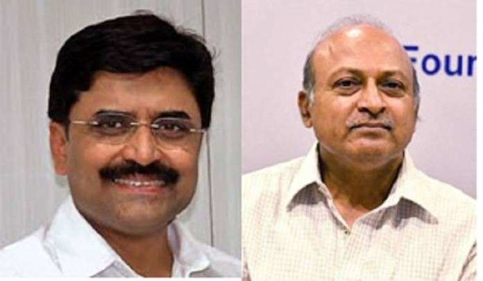 Out Burst By Jagan Or Ias Officers ? What's The Reason For Reshuffle?