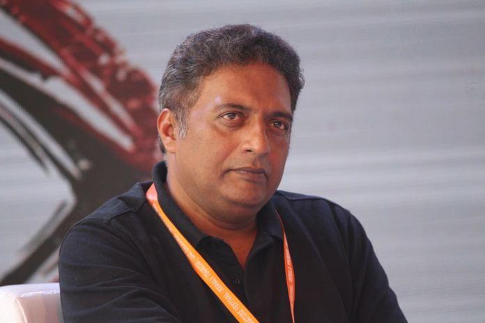Prakash Raj Comments About Rgv's 'power Star'