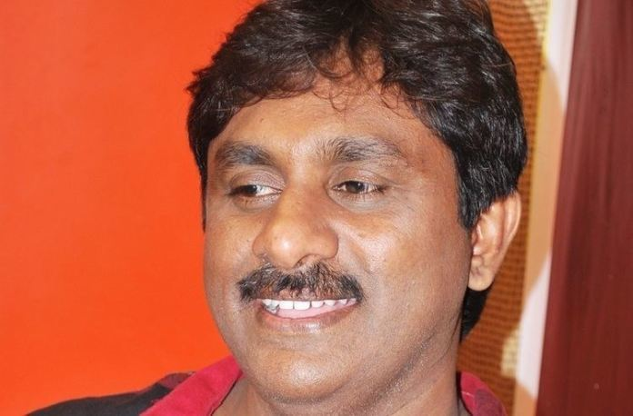 Raghu Kunche Opens About His Character In 'nalini Katha'