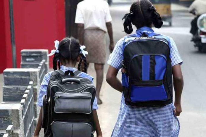 Schools To Reopen In Andhra Pradesh From Monday – Is It The Safest Decision?