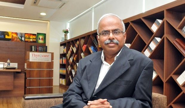 Thyrocare Md Velumani Claims That Antibodies Battle Against Covid-19 More Than Anything