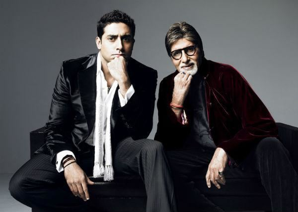 Breaking News:  Amitabh Bachchan Tests Positive For Covid-19