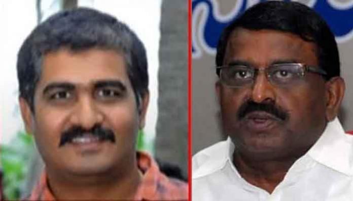 Esi Scam: Search For Pithani's Son Begins