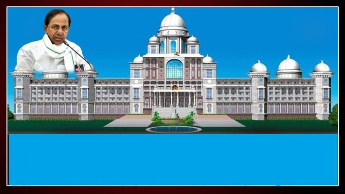 Final Design Of New Secretariat To Be Revealed Soon