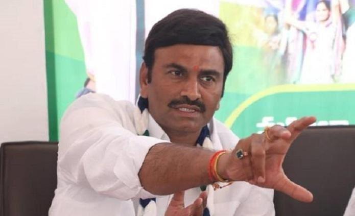 Rrr: It's Unfortunate That Jagan Is Not A Hindu