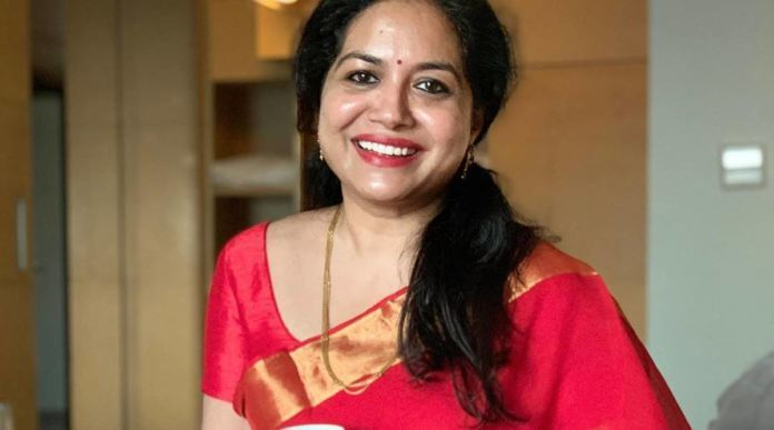 Sunitha Responds To The Hatred From Netizens Over Her Health Issue