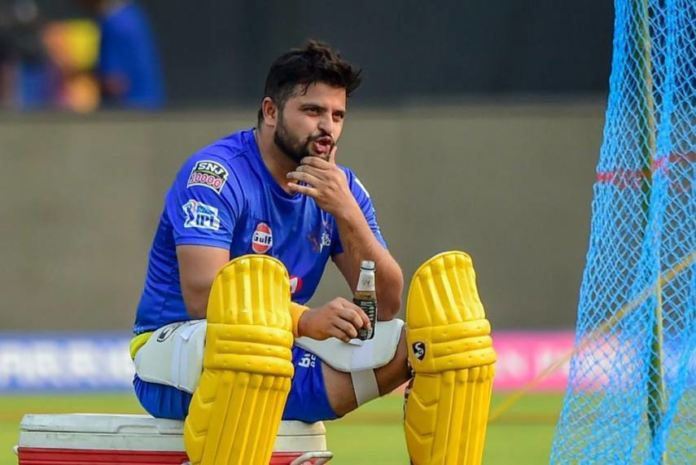 Did You Know How Much Suresh Raina Will Loose For Quitting Ipl?