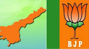 Sad News For Bjp Andhra Pradesh