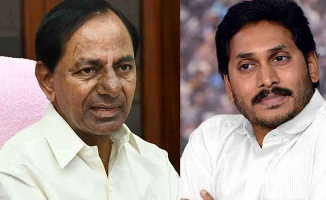 Telangana And Andhra Pradesh's Battle Of 'power'