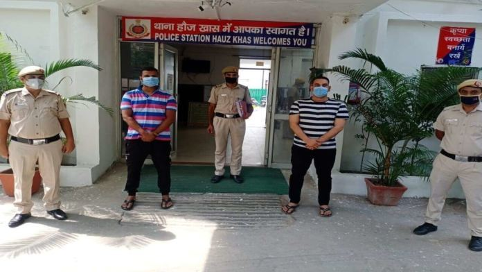 Two Individuals Booked For Creating Fake Covid Reports In New Delhi!