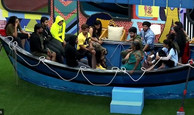 Bigg Boss Telugu 4: Boat Task To Decide The Fate Of Housemates!