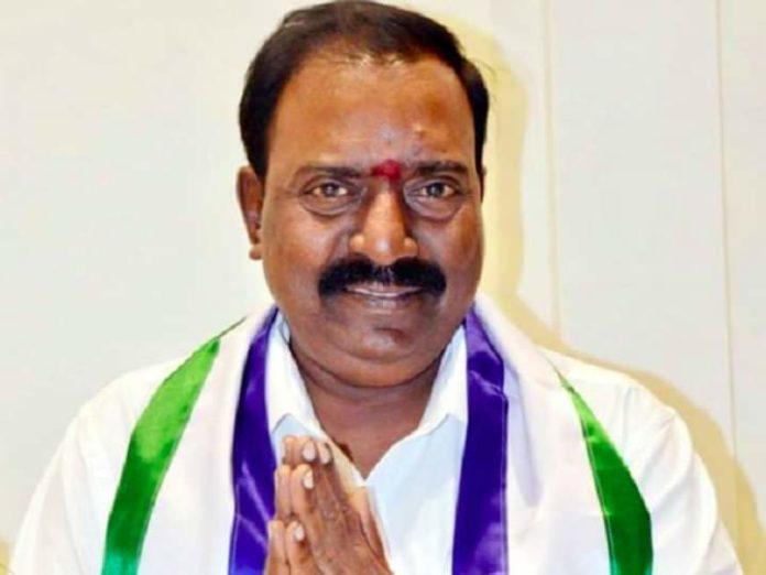 Tirupati Mp Durga Prasad Dies Of Coronavirus