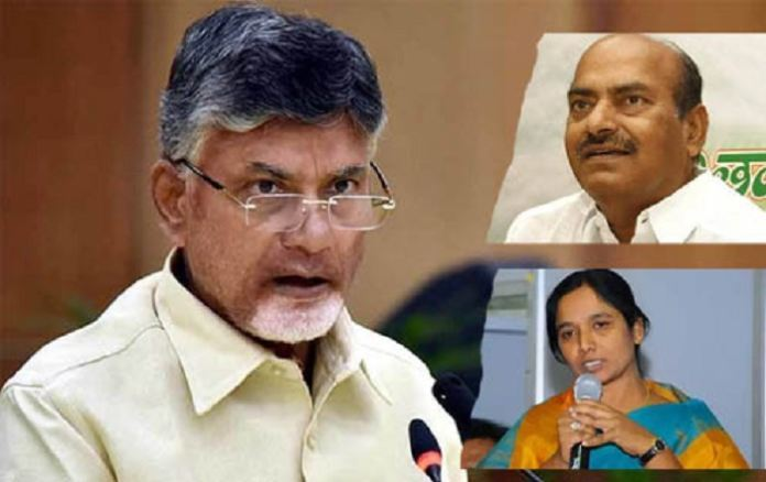 These Two Leaders From Rayalaseema Are Becoming Huge Burden?
