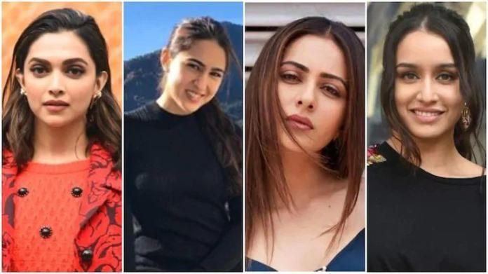 Drugs Case: Deepika, Sara, Rakul, And Shraddha Summoned By Ncb