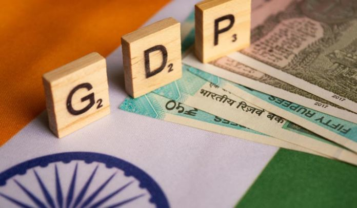 Is India's Gdp Worser Than The Most Covid Effected Countries?