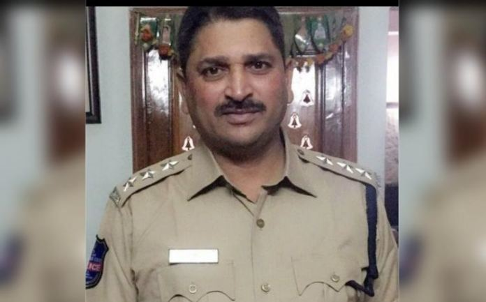Rs. 70 Cr Worth Assets Found With Telangana Police Official In Acb Raids !