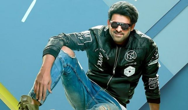 Prabhas Looking For A Family Subject Next?