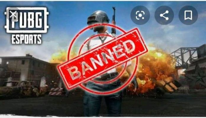India To Ban Pubg Along With 118 More Apps