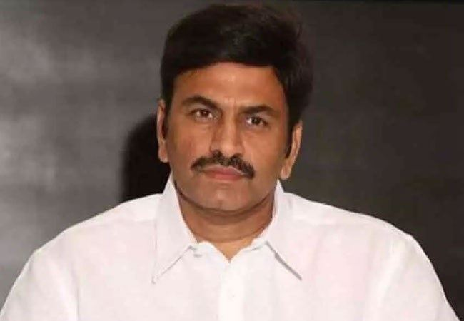 Rrr Officially Banned From Ysrcp?