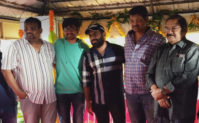 Raj Tarun Working With His Favourite Director Again