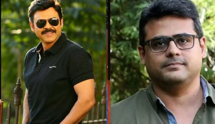 Inside Story: Venkatesh To Collab With Director Milind Rau?