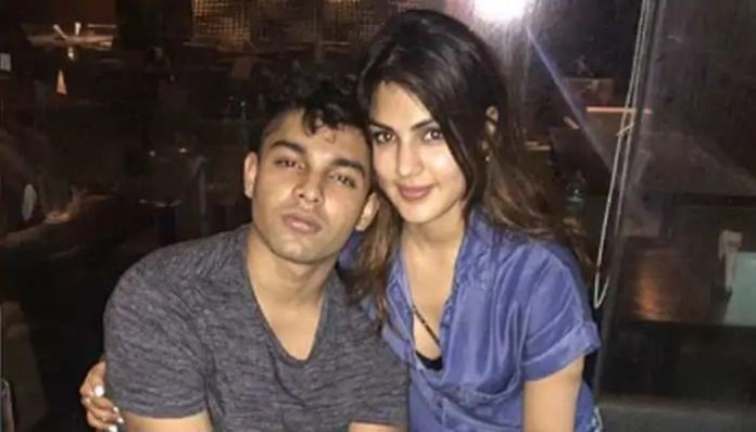 B Town Drug Case: Ncb Convicts Rhea And Showik Under Section 27a