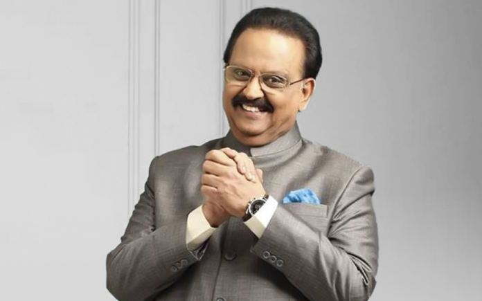 Noted Celebrities Mourn The Demise Of Sp Balasubramaniam