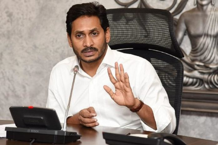 Criticism over Jagan's over-enthusiasm on reopening of schools