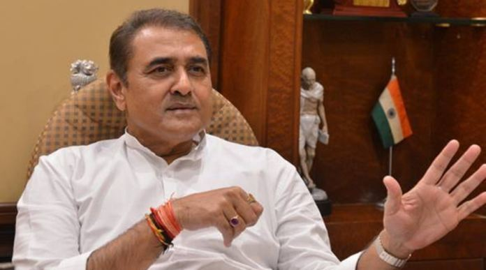 Airlines Under Financial Losses Due To Covid-19, Need Funds From Govt: Praful Patel
