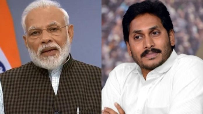 Bjp's Ultimate Checkmate To Jagan's Monopoly In Ap?