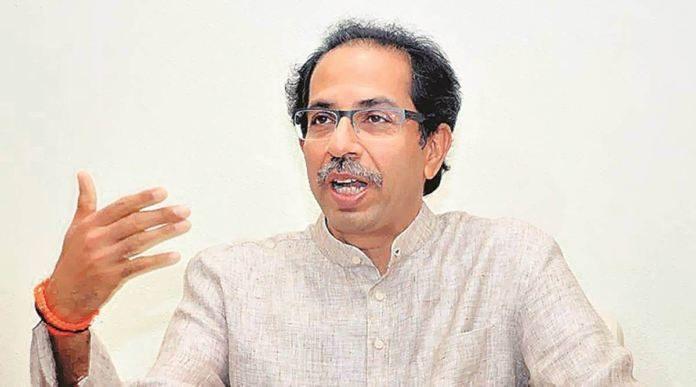 Covid-19: Cm Uddhav Thackeray Appeals Pm Modi To Slash Down Oxygen Prices