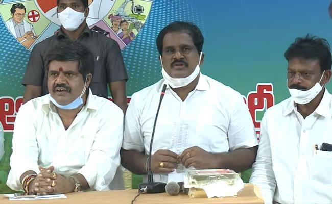 Ysrcp Begins Vote Bank Politics With Bc Corporations?