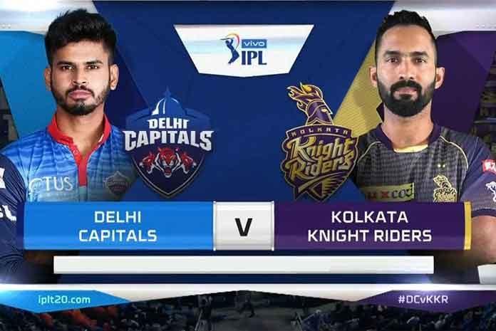 Dc Vs Kkr Dream11 Fantasy Cricket Winning Tips, Probables And Team Prediction