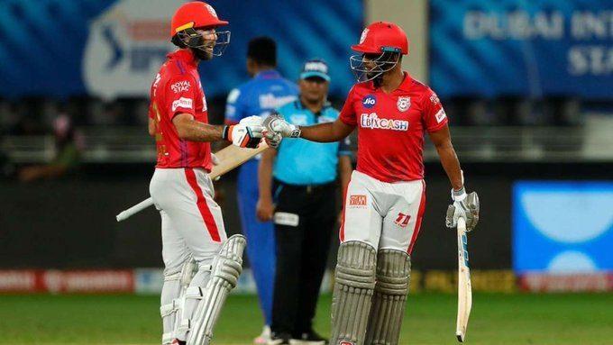 Dc Vs Kxip Match Analysis: Pooran's Blistering Innings Help Punjab To Win