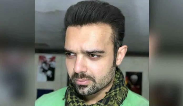 Mumbai Police Books Actor Mithun's Son Mahaakshay In Rape Case