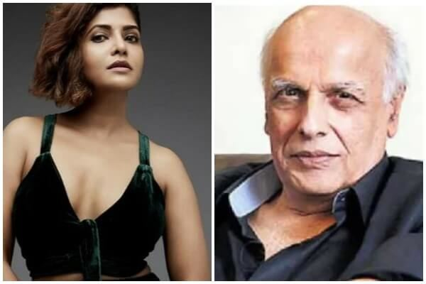 Mahesh Bhatt Lands In Trouble Once Again!