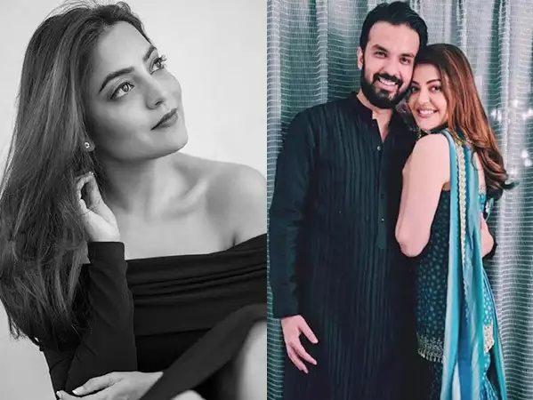 Kajal's Marriage: Nisha Reveals Interesting Details