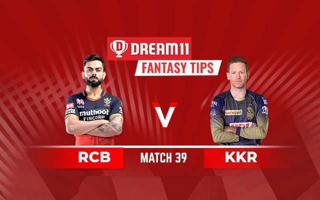 Kkr Vs Rcb Dream11 Fantasy Cricket Winning Tips, Probables And Team Prediction