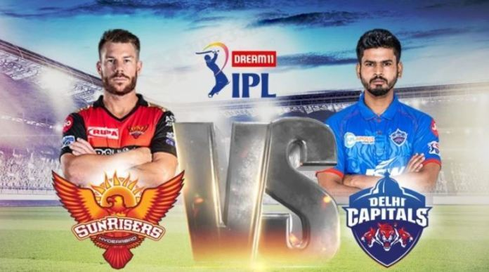 Srh Vs Dc Preview: Delhi Capitals Eyes On First Place!