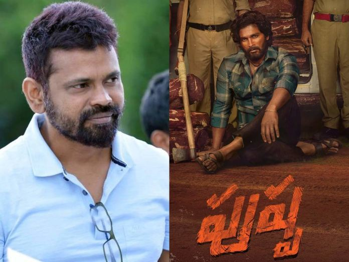 Sukumar Not Happy With Pushpa Set, Calls For Change Of Location
