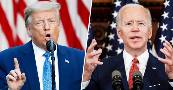 Trump Back With Confidence – Joe Biden Is Very Weak!
